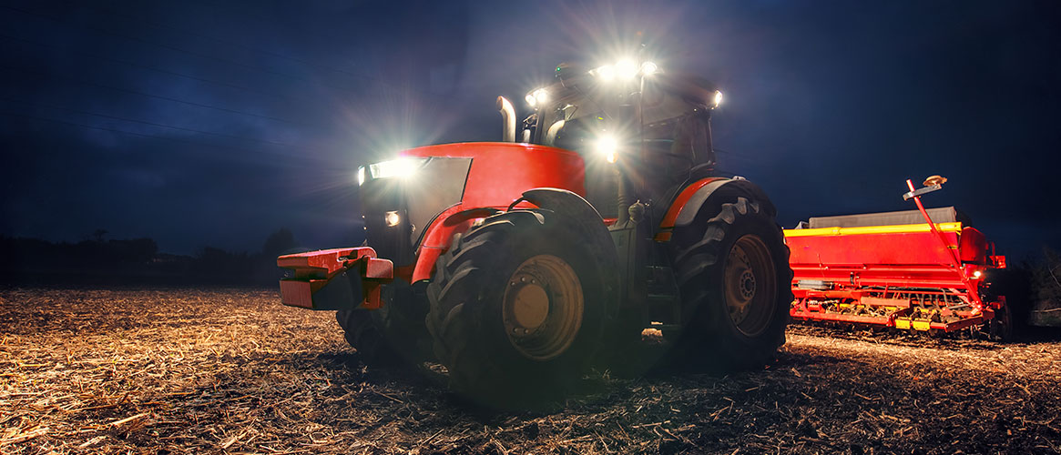 New lighting regulations to protect nighttime agriculture workers