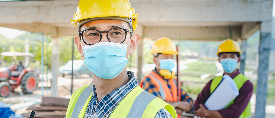 All California employers are required to have a COVID-19 Exposure Protection Plan to